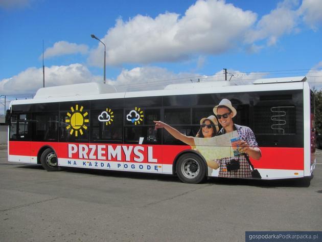 """Przemyśl na Targach """"Warsaw Bus Expo 2019"""""""