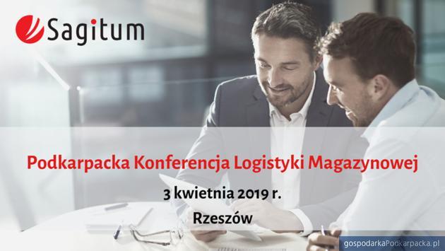 Podkarpacka Konferencja Logistyki Magazynowej. Wywiad z  Piotrem Kaczmarczykiem Prezesem Sagitum S.A.