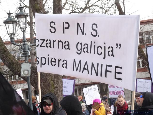 Manifa w Rzeszowie