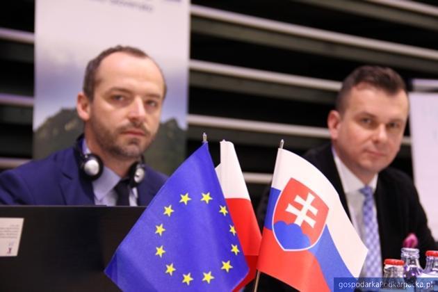 Ponad 33 mln euro dla 32 projektów na polsko-słowackim pograniczu