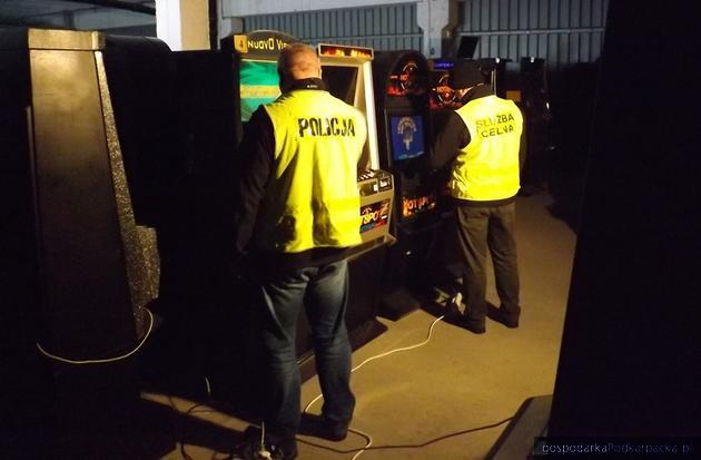 W Dębicy na automatach też raczej już nie pograsz