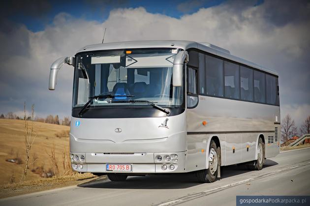 34 nowe autobusy opuściły w tym roku fabrykę Autosana
