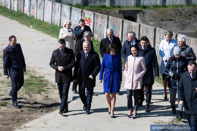 W Stalowej Woli powstanie nowy most na Sanie