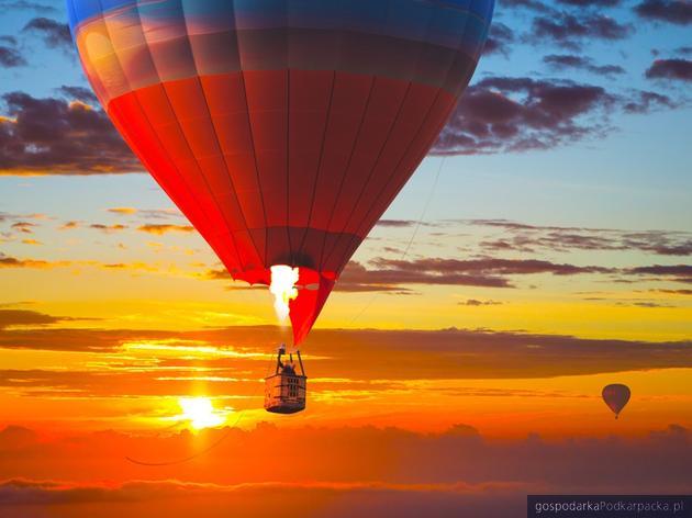 Wygraj Lot Balonem z Vivo! Krosno