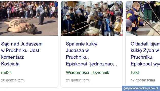 Sprawa wywowłała zainteresowanie mediów w Polsce i poza nią