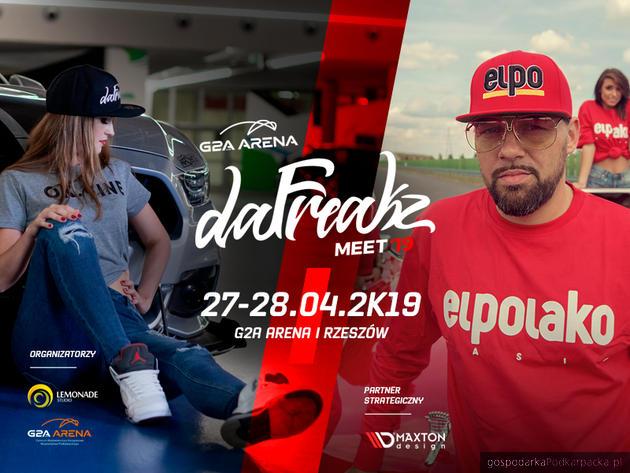 DaFreakz Meet'19 czyli pokaz tuningowanych aut w G2A Arena