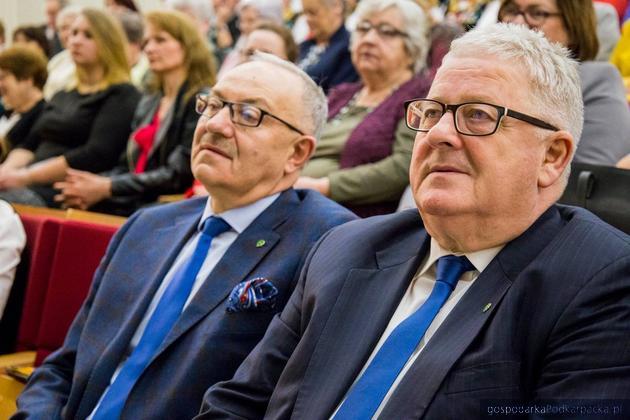 Czesław Siekierski wśród najbardziej wpływowych europosłów mijającej kadencji
