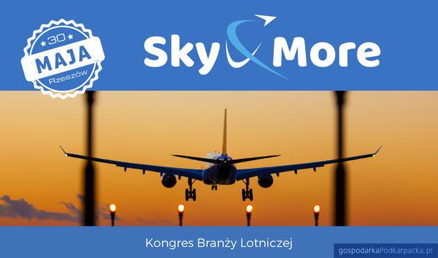 III Kongres Portów Lotniczych w Rzeszowie. Kto będzie prelegentem?