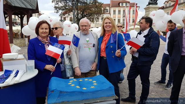 Unijny tort od posłanki Elżbiety Łukacijewskiej