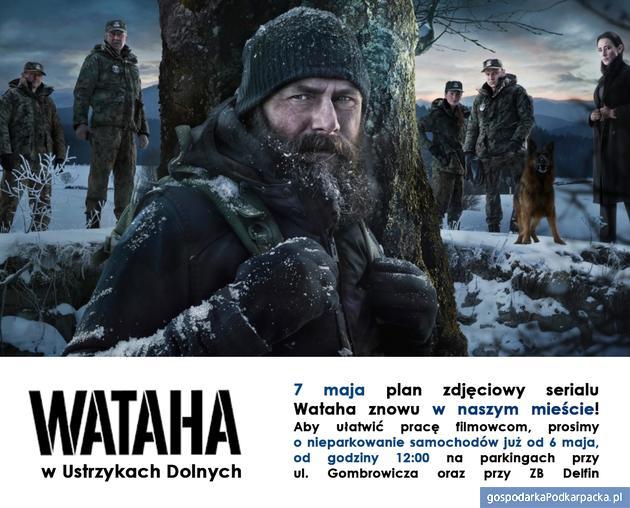 """Ekipa """"Watahy"""" znów zawita do Ustrzyk Dolnych"""