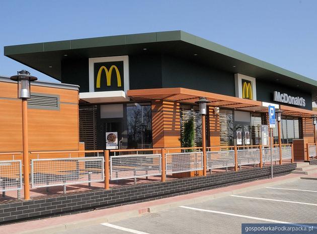 Fot. McDonalds/materiały prasowe