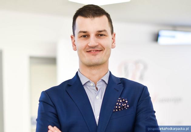 Wojciech Dobrowolski. Fot. PHH