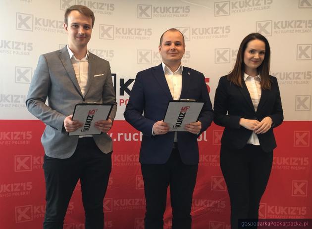 Kukiz'15 chce dobrowolności opłacania składki emerytalnej i rentowej przez przedsiębiorców