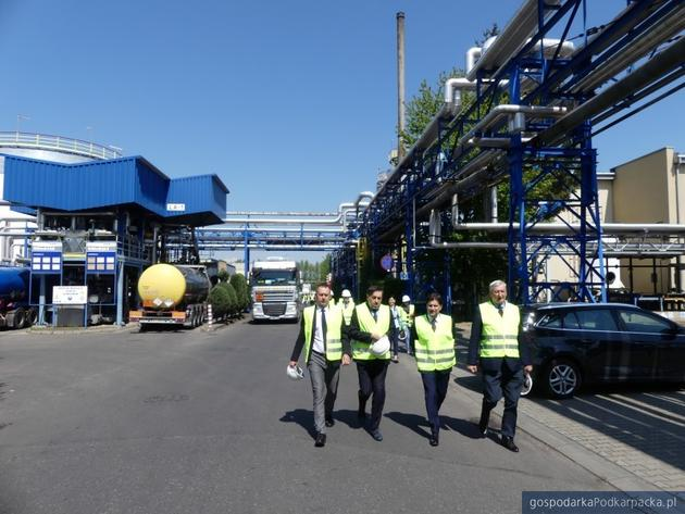 Nowa inwestycja w rafinerii Lotos w Jaśle
