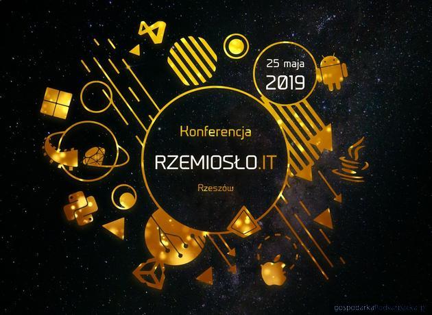 O software craftsmanship podczas konferencji Rzemiosło IT 2019