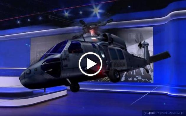 """Black Hawk w """"Wiadomościach"""""""