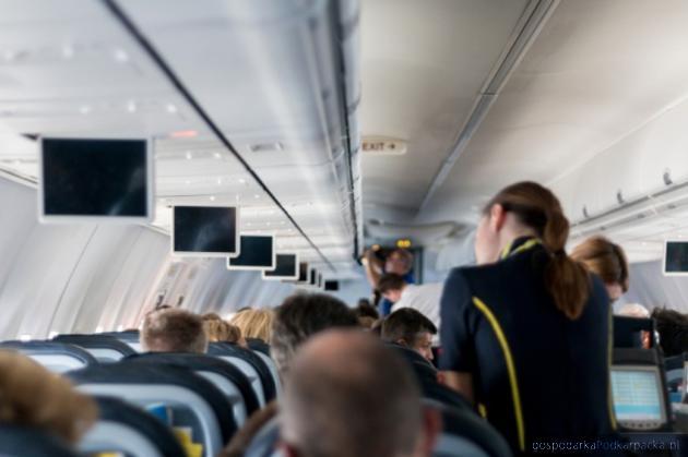 Ranking linii lotniczych AirHelp Score 2019
