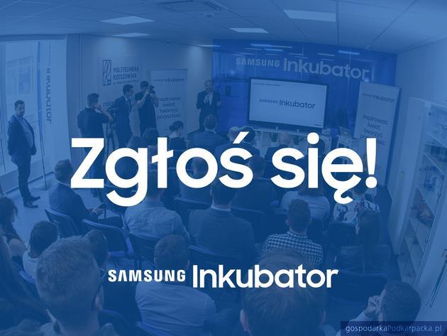 Trwa nabór do 6-miesięcznego programu inkubacyjnego w Samsung Inkubator Rzeszów