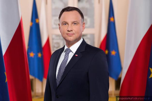 Prezydent Duda odwiedzi Lubaczów