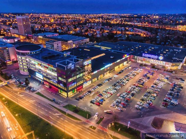 Plaza Rzeszów będzie przebudowana, pojawią  się nowe sklepy