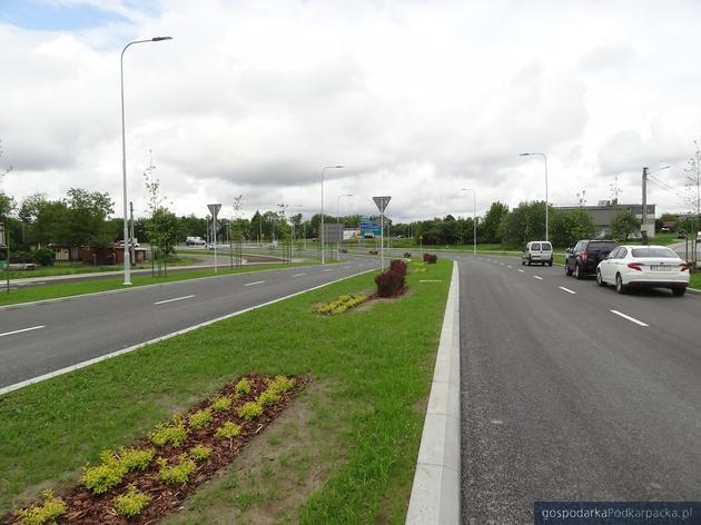 Łącznik między ulicami Lubelską i Warszawską już otwarty