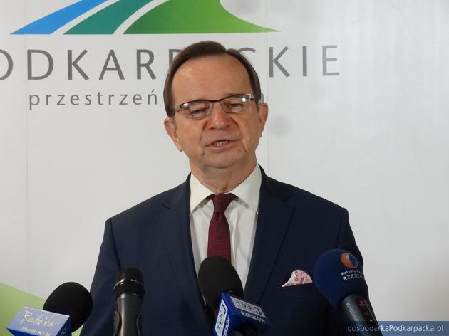 Marszałek Władysław Ortyl