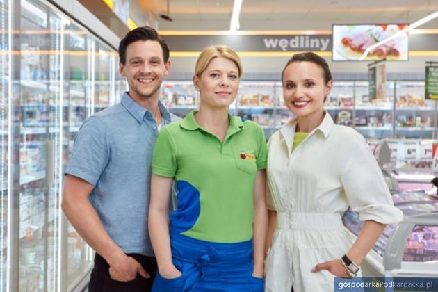 Praca w sklepach Biedronka - maj 2019