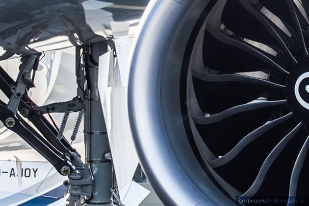 Dofinansowanie do udziału w misji gospodarczej na Targi Lotnicze Paris Air Show