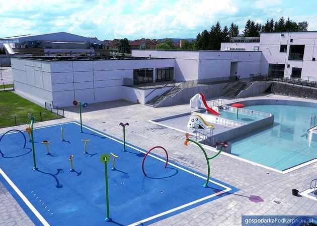 Już niebawem otwarcie basenów w Sanoku. Na początki będą za darmo