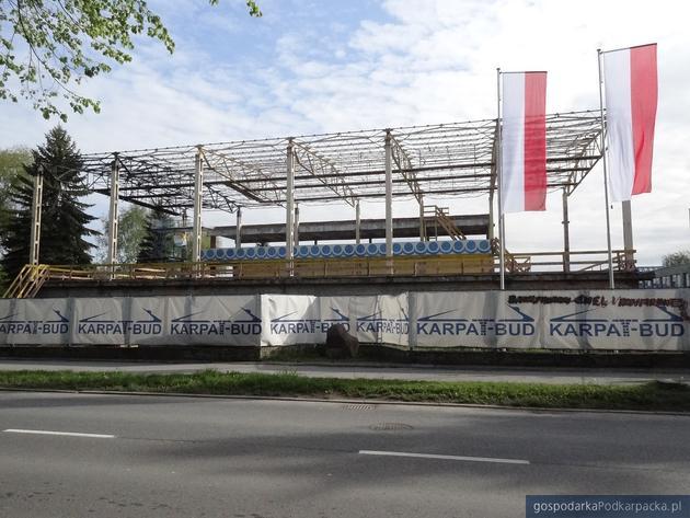 Zerwana umowa na budowę basenu przy Matuszczaka w Rzeszowie
