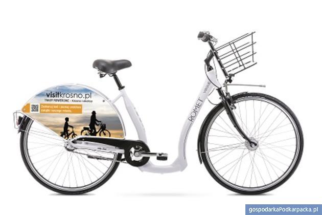 W Krośnie startuje pilotażowy system wypożyczeń rowerów
