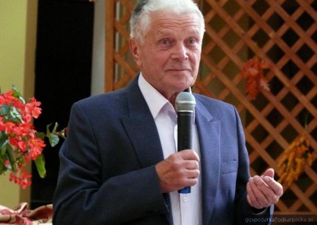 Zbigniew Domino. Fot. zlp.rzeszow.pl