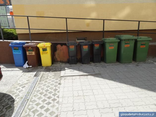 Śmieci będą odbierane w Rzeszowie częściej. Ceny pozostają te same