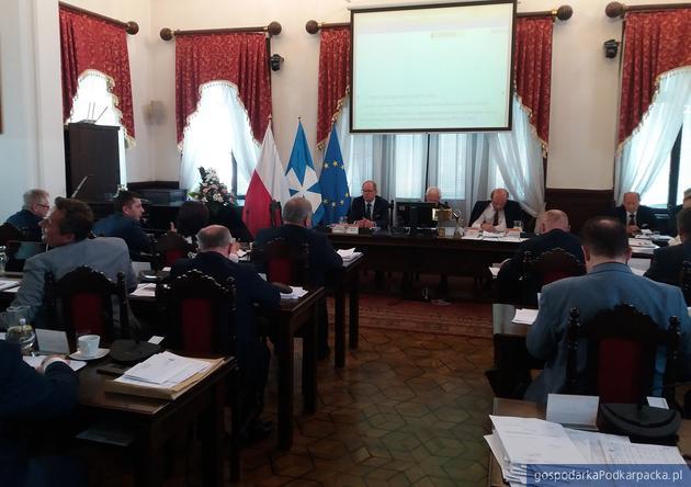 Sesja Rady Miasta Rzeszowa z 18 czerwca 2019 r.