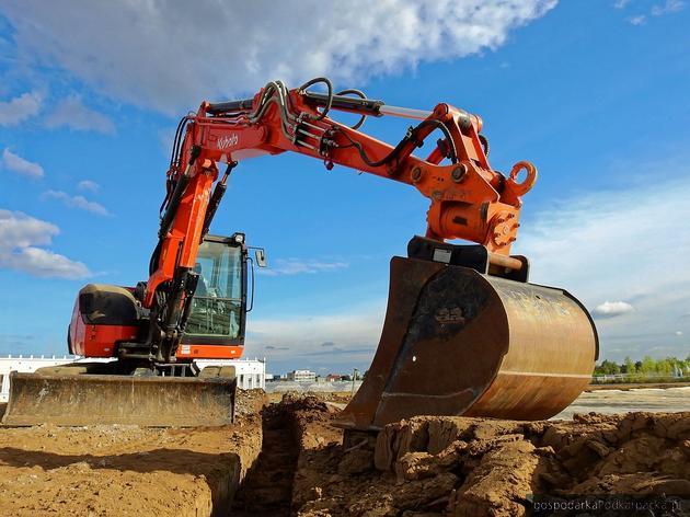Straszęcin: Były poligon będzie terenem inwestycyjnym