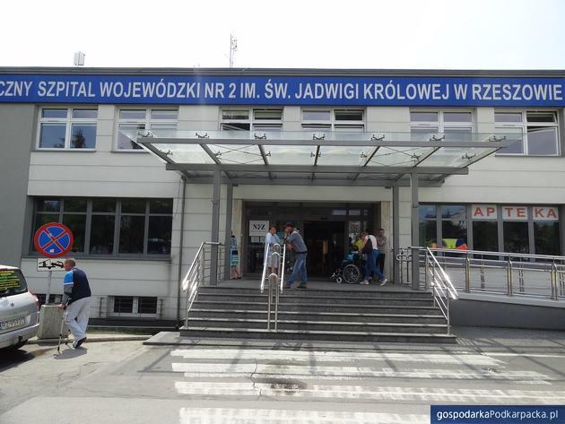 Budynek patomorfologii Szpitala nr 2 czeka przebudowa