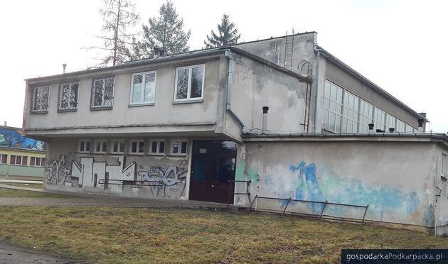 Hala w Skopaniu. Fot. Baranow Sandomierski