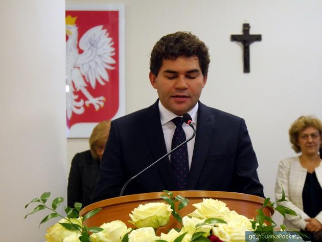 Lucjusz Nadbereżny, Fot. stalowawola.pl