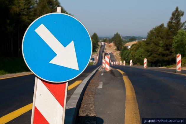 Remont drogi krajowej Domostawa-Zdziary. Umowa podpisana