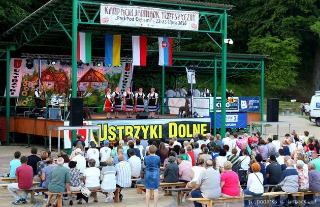 Fot. visitustrzyki.pl