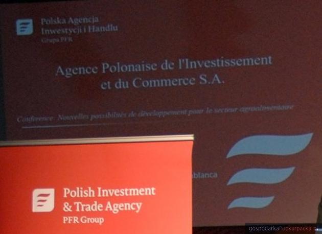 Ktoś podszywa się pod  Polską Agencję Inwestycji i Handlu