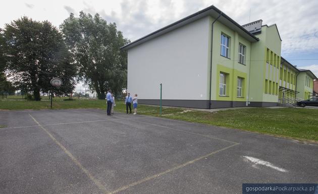 Ruszają prace nad projektem sali gimnastycznej w Rogóżnie