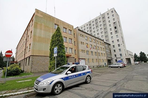 Fot. KWP w Rzeszowie