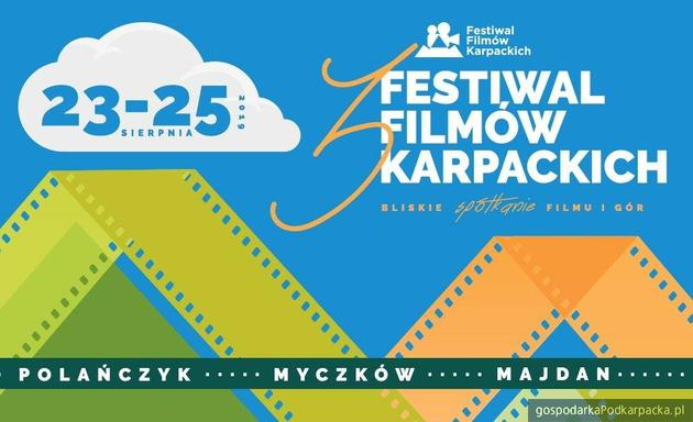 Festiwal Filmów Karpackich 2019