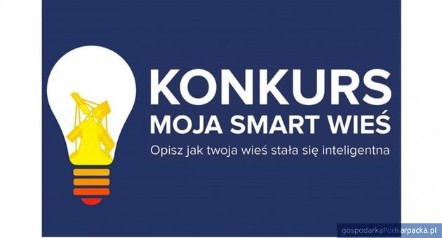 "Konkurs ""Smart village - Inteligentna wieś"""
