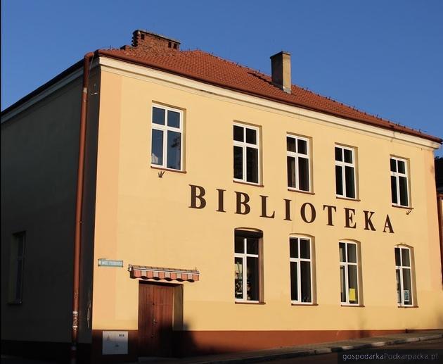 Miejską Bibliotekę Publiczną w Przeworsku czeka modernizacja