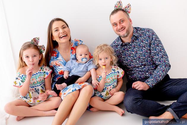 Blogerzy z oczekując.pl na wakacjach na Podkarpaciu