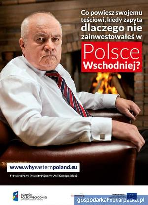 Kampania promocyjna Polski Wschodniej