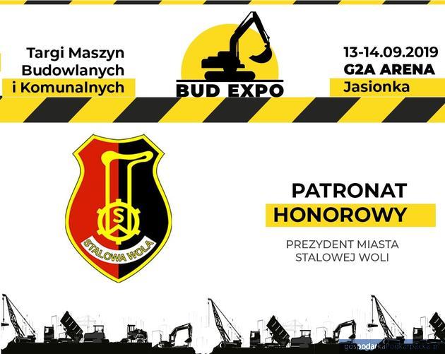 Bud Expo – targi maszyn budowlanych w Jasionce