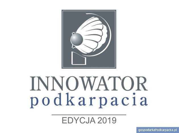 "Rusza konkurs ""Innowator Podkarpacia"" 2019"